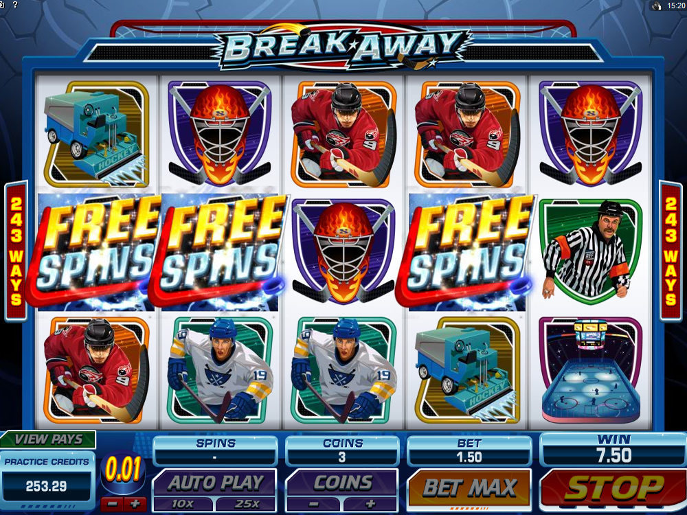 Play Party Line Slots Online at Casino.com Canada