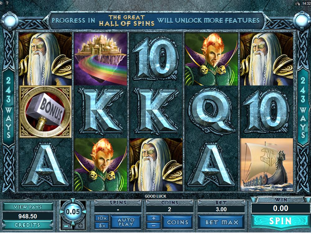 Spiele Thunderstruck 2 - Video Slots Online